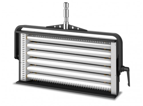 LED Studio Flo 6 Bank 2ft