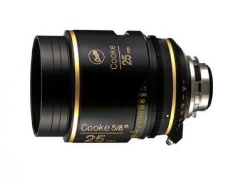 Cooke S5/i 25mm T1.4