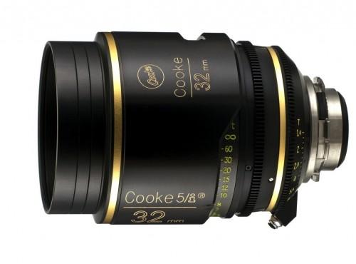 Cooke S5/i 32mm T1.4