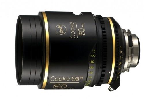 Cooke S5/i 50mm T1.4