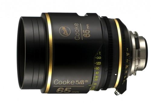 Cooke S5/i 65mm T1.4