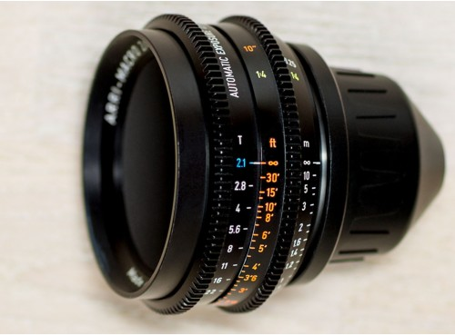 ARRI Marco 24mm T2.1 Lens