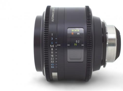 ARRI Marco 50mm T3 Lens