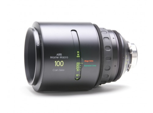 Zeiss Master Marco 100mm T2