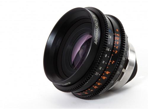 ARRI Marco 16mm T2.1 Lens