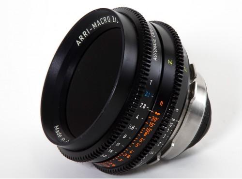 ARRI Marco 32mm T2.1 Lens
