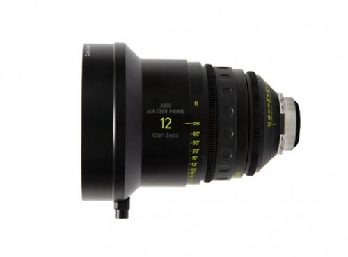 Zeiss Master Prime 12mm T1.3