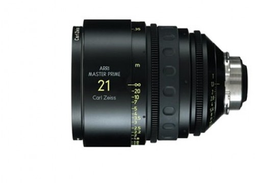 Zeiss Master Prime 21mm T1.3