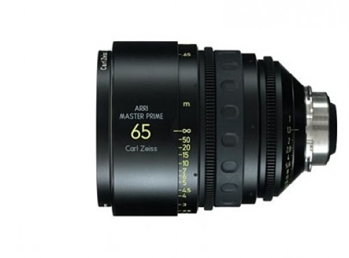 Zeiss Master Prime 65mm T1.3