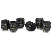 COOKE S7/i Lenses (0)