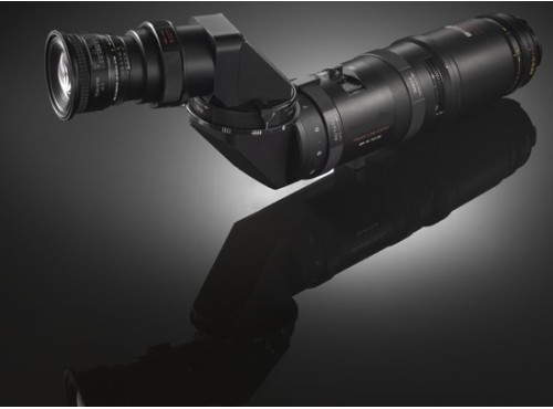 IB/E Optics HD Scope T4