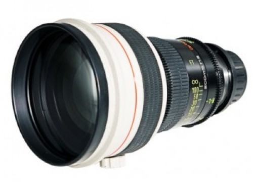 CANON 200mm f1.8 Lens