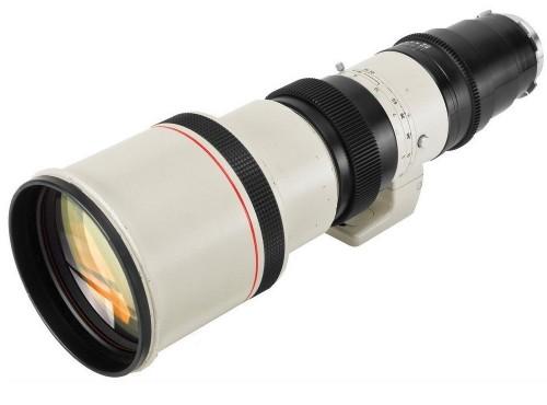 CANON 500mm f4.5 Lens
