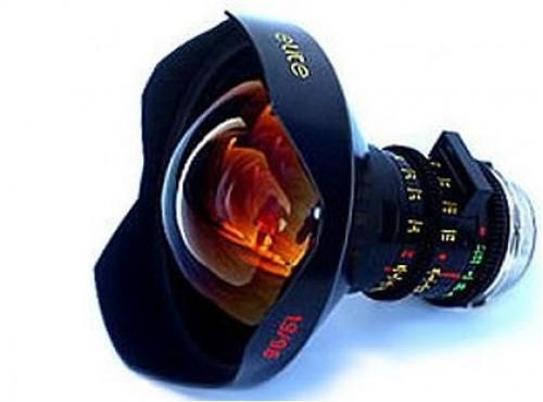 ELITE 9.6mm T2.1 Lens