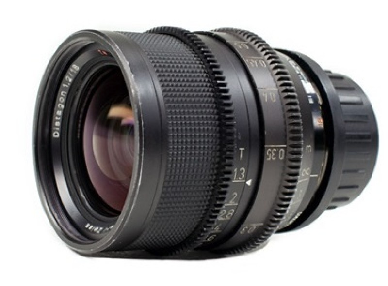 Zeiss High Speed 18mm T1 3