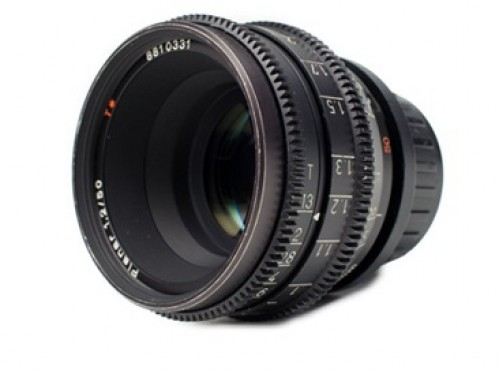 Zeiss High Speed 50mm T1.3