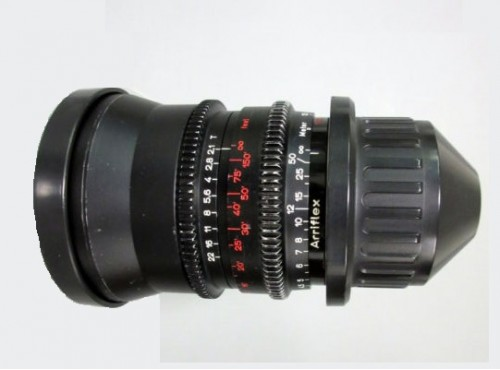 Zeiss 135mm T2