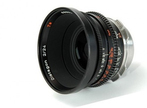 Zeiss 24mm T2.1