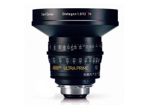 Zeiss Ultra Prime 12mm T2