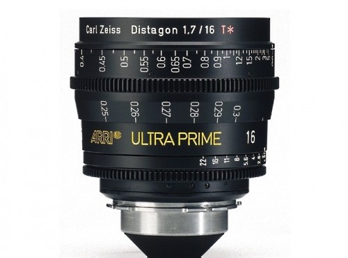 Zeiss Ultra Prime 16mm T2