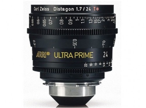 Zeiss Ultra Prime 24mm T2