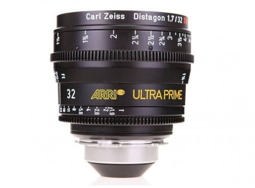 Zeiss Ultra Prime 32mm T2