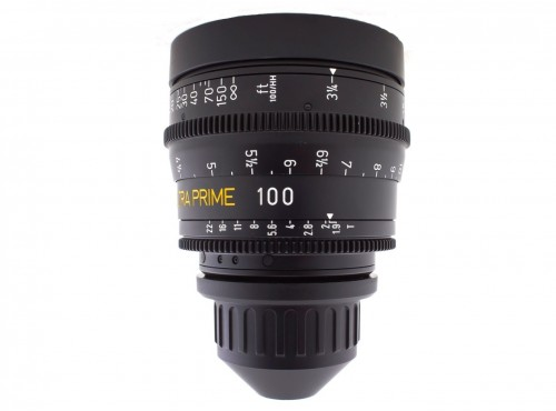 Zeiss Ultra Prime 100mm T1.9