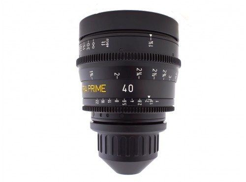 Zeiss Ultra Prime 40mm T2