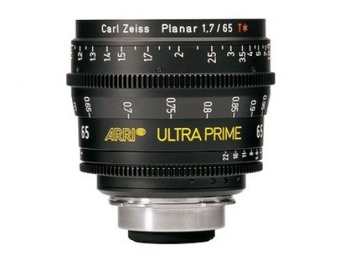 Zeiss Ultra Prime 65mm T2