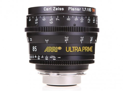 Zeiss Ultra Prime 85mm T2