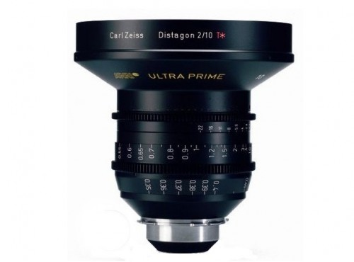 Zeiss Ultra Prime 10mm T2.1