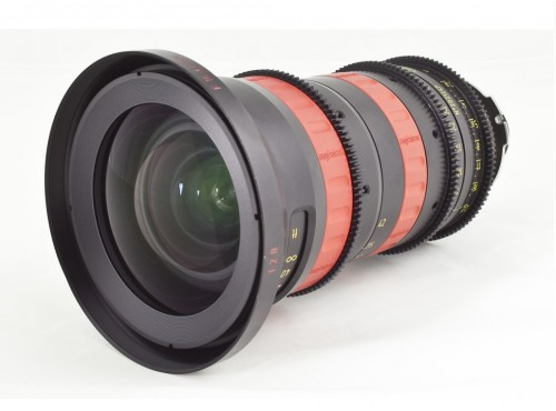 ANGENIEUX Optimo 16-42mm DP Zoom Lens