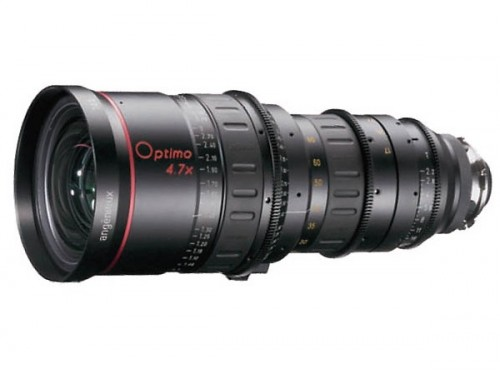 ANGENIEUX Optimo 17-80 Zoom Lens