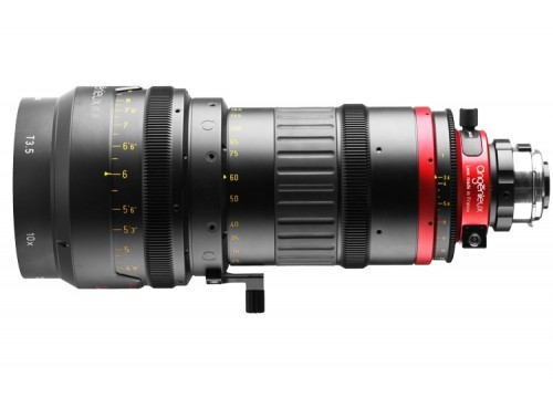 ANGENIEUX Optimo 25-250mm Zoom Lens