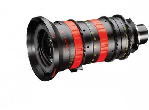 ANGENIEUX Optimo 30-80mm DP Zoom Lens
