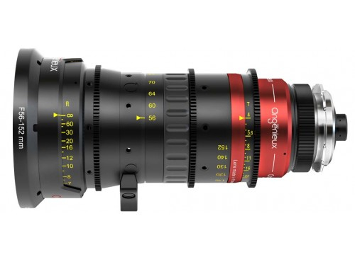 ANGENIEUX Optimo 56-152mm Zoom Lens