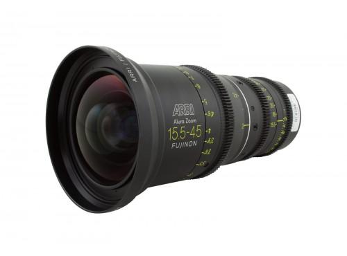 Alura 15.5-45mm Zoom Lens