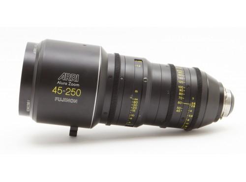 Alura 45 - 250mm Zoom Lens