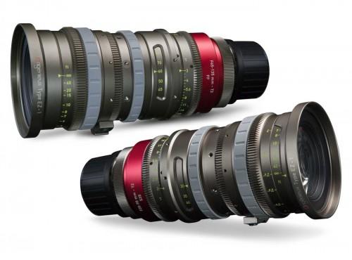 ANGENIEUX Type EZ-1 Zoom Lens