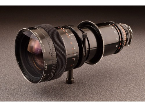 ANGENIEUX 20-120mm Zoom Lens