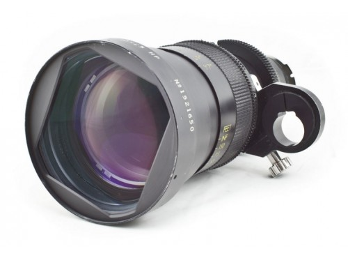 ANGENIEUX HP 25-250mm Zoom Lens