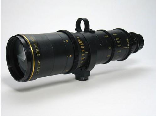 CENTURY 150-600mm Zoom Lens