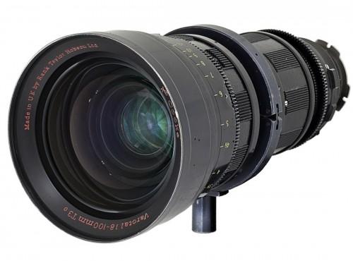 COOKE 18-100mm Zoom Lens