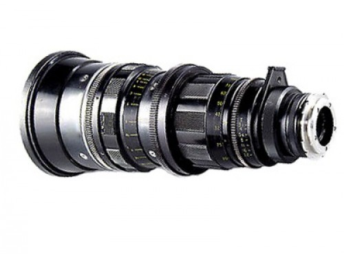 COOKE 20-100mm Zoom Lens