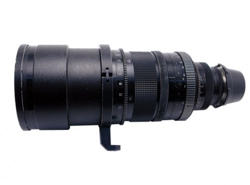 COOKE 25-250mm MK2 Zoom Lens