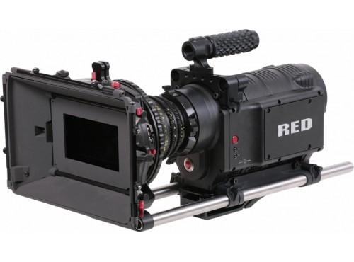 Red One Digital Camera