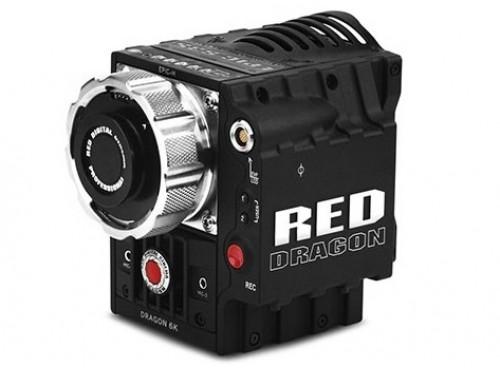 RED Epic-M Dragon 6K Digital Camera