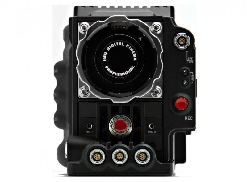 dragon video camera