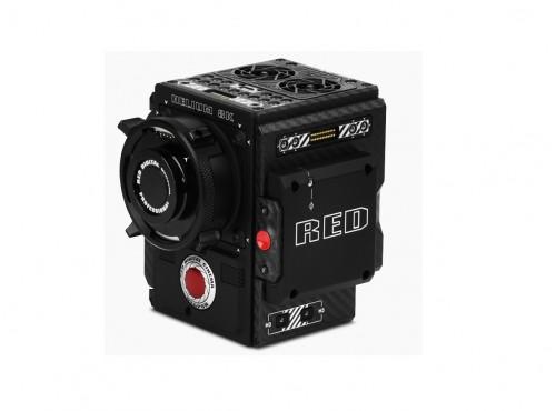RED Weapon Helium 8K Digital Camera