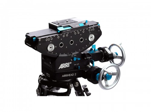 ARRI Geared